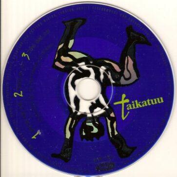 Single: Jos en saa (Taikatuu 1994)